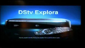 DSTV-コントローラーCM 739